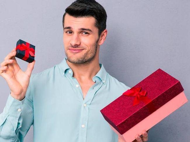 Подарок брату-бизнесмену