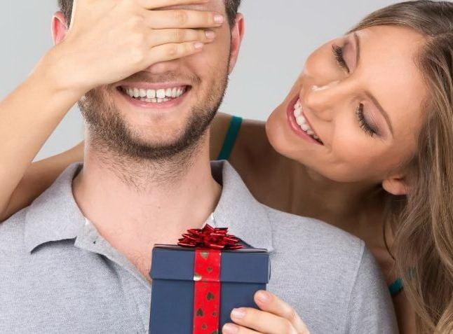 Подарок молодому человеку на 23 февраля
