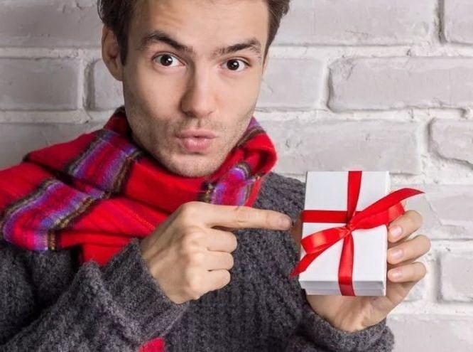Подарок парню своими руками на 23 февраля