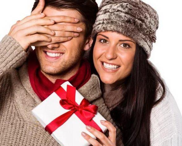 Романтичные подарки мужчине на 23 февраля