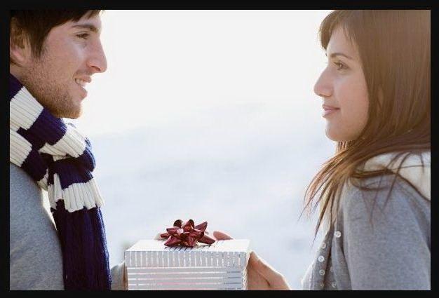 Романтичные подарки парню на 23 февраля