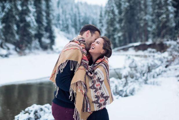 Романтичные подарки любимому на 23 февраля
