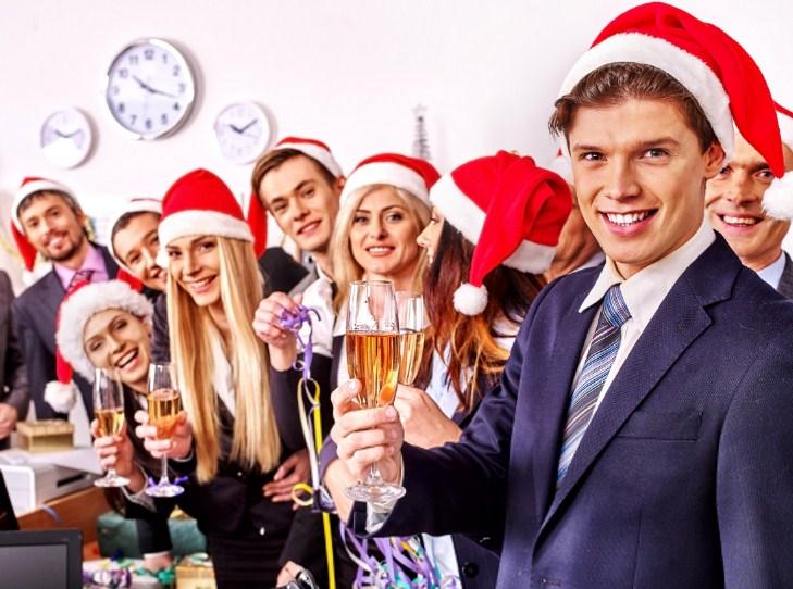 Подарок молодому начальнику на Новый год 2020