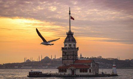 Что привезти из Турции