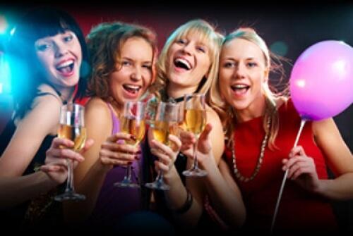 Поздравления и тосты в праздники