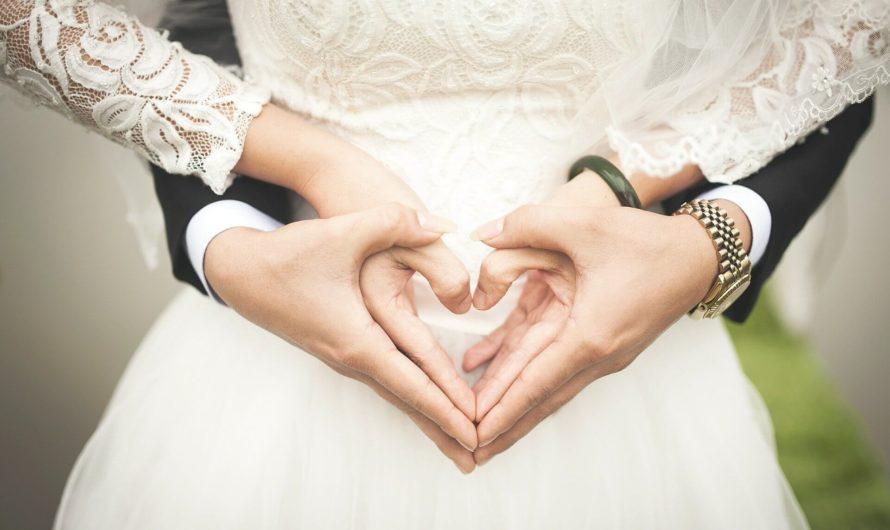 Отмечаем правильно 18 лет свадьбы