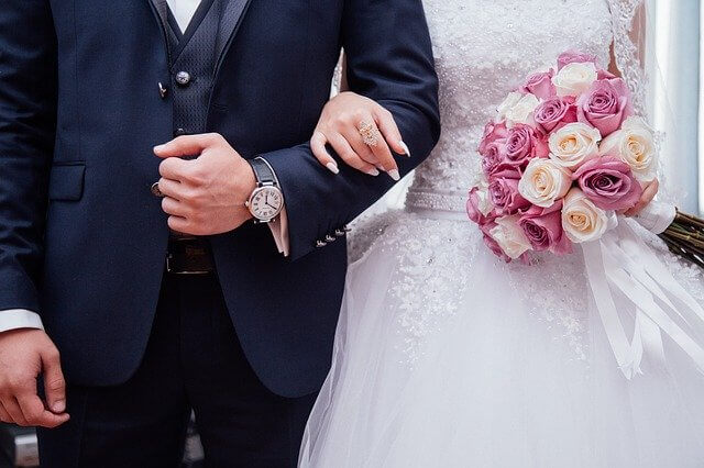 18 лет свадьбы