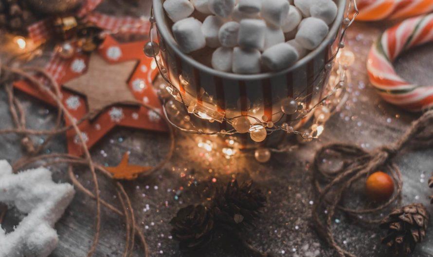 7 простых шагов к созданию новогоднего настроения