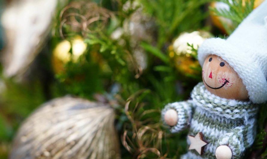 Секреты новогодней ночи