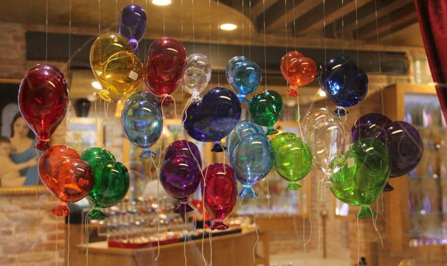 Интересные истории воздушных шариков