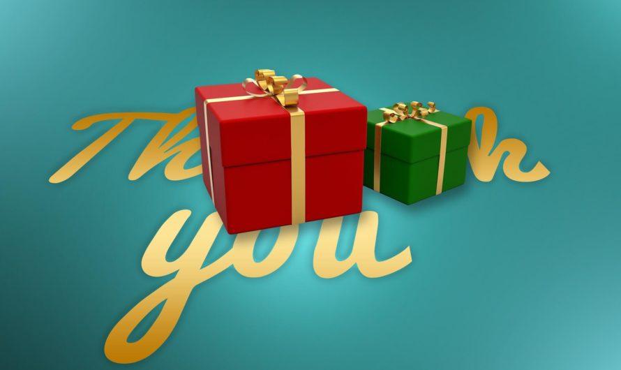 Как выбрать идеальный подарок для именинника? Секреты и правила для истинного ценителя