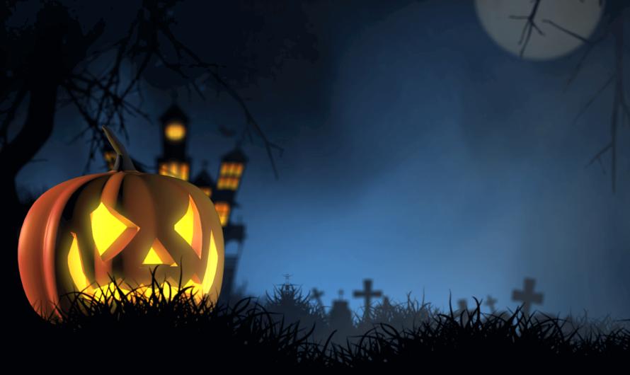 Праздник «Хэллоуин» почему его так любят во всем мире