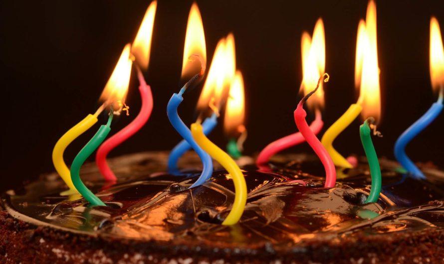 Покупка торта через интернет – как не испортить себе праздник