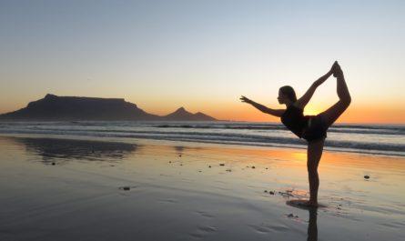 Праздник йоги