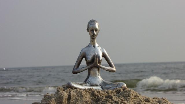Подарок на праздник йоги