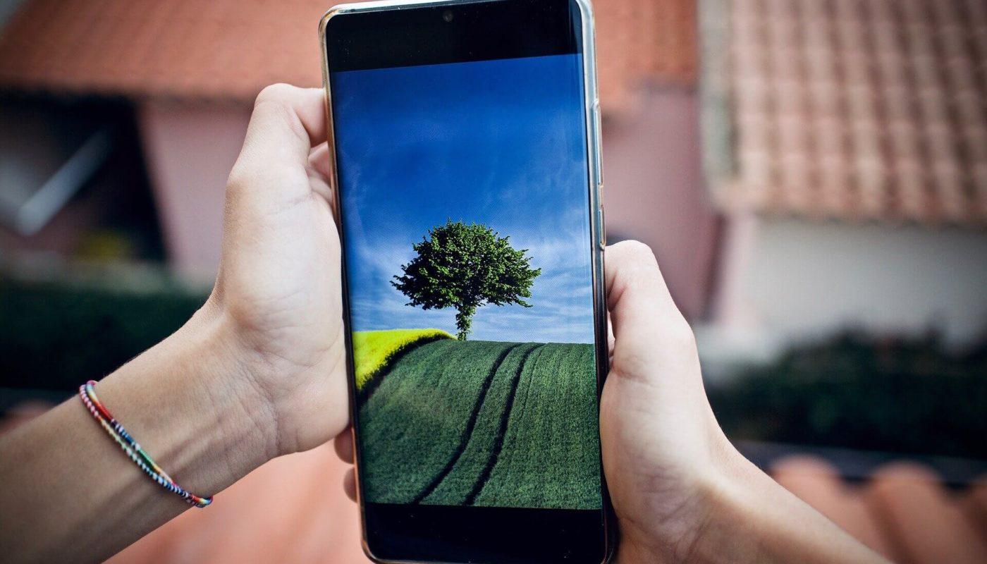Чехол для смартфонов
