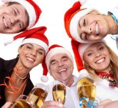 Что подарить коллегам и сотрудникам на Новый год? Свежие идеи 2020