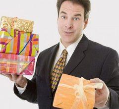 Что подарить начальнику на 23 февраля? Список идей