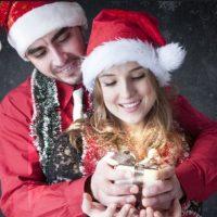 Выбираем подарок любимой девушке на Новый год