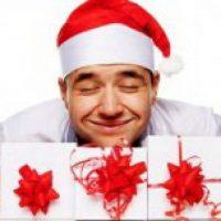 Подарок мужу на Новый год: что выбрать и где купить