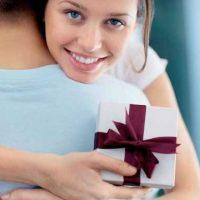 Романтичные подарки девушке на 14 февраля – День святого Валентина